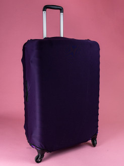 Suitcase Cover MYxBAG