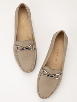 Moccasins, office, casual WIRTH