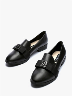 Loafers O-LIVE naturalle