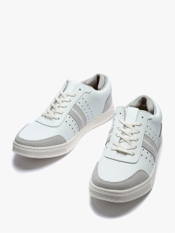 Canvas sneakers O-LIVE naturalle