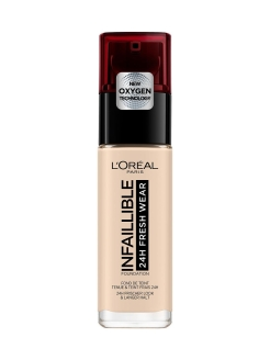 Concealer, without packaging, liquid L'Oreal Paris
