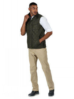 Vest, with warming REGATTA