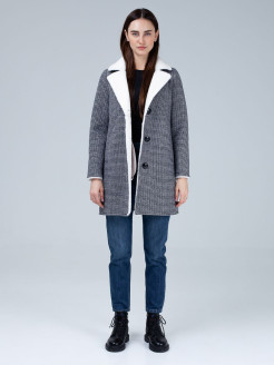 Sheepskin coat Malinardi