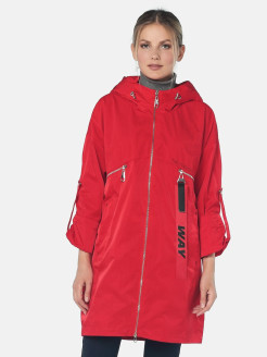Windbreaker WINTERRA