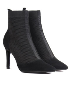 Ankle boots CVCover