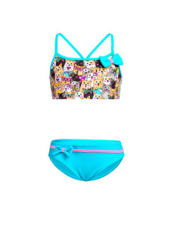 Two-piece swimsuit ALIERA