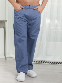 Medical trousers White wears