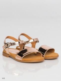 Open-toe shoes, casual UNISA