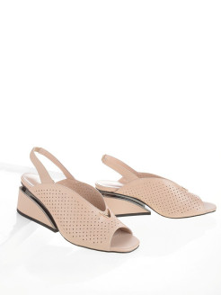 Open-toe shoes S.Rose