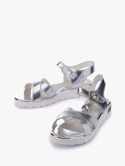 Open-toe shoes, casual Shuzzi