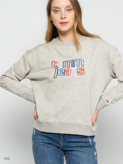 TOMMY JEANS / Свитшот