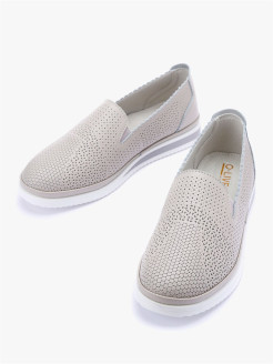 Loafers, casual O-LIVE naturalle