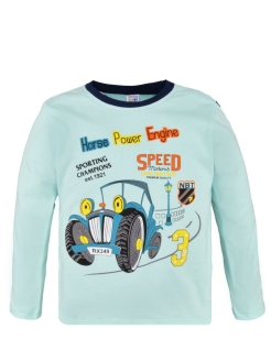 Long sleeve T-shirts Baby Style
