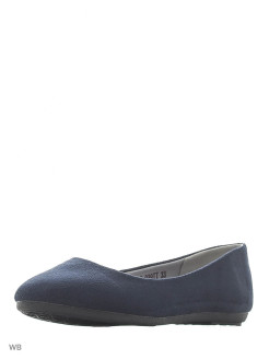 Flat shoes, without classification ZENDEN FIRST