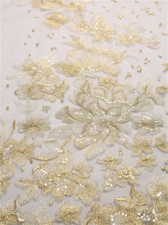 Needlework Fabric GABBIANO
