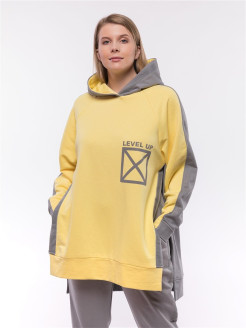 Hoodies Lufashion