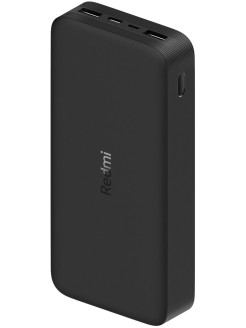 Внешний аккумулятор 20000mAh Redmi 18W Fast Charge Power Bank Xiaomi