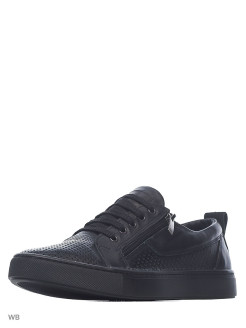Canvas sneakers Roberto Gvisar