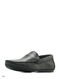 Slipper shoes ANTONELLO MEN`S COMFORT