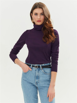 Turtleneck The Mom