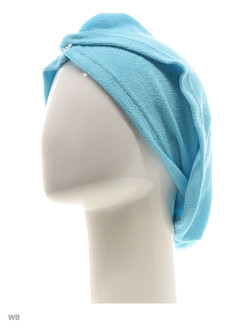 Turbans, cotton Эколоджи Сауна