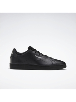 Кроссовки REEBOK ROYAL COMPLE BLACK/SILVMT/BLACK Reebok