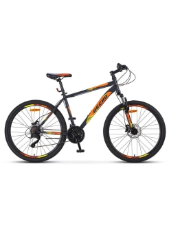 "Two-wheeled bicycle, hydraulic disc, mountain (MTB), 2020, 26 "" Десна"