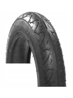 "Bicycle tire, 1.95 "", 26 "" duro"
