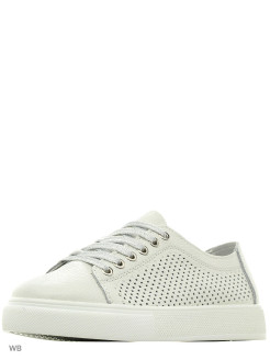 Canvas sneakers Covani