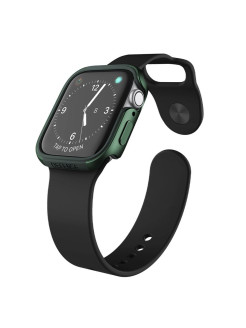 Smart Watch Case, aluminum, polycarbonate, abs plastic, Apple Watch 40mm x-doria