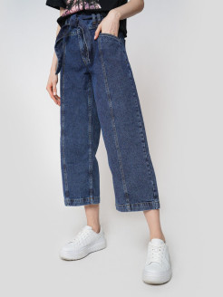 Jeans, shortened, flare ТВОЕ