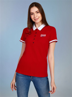 Polo shirt RED-N-ROCK'S