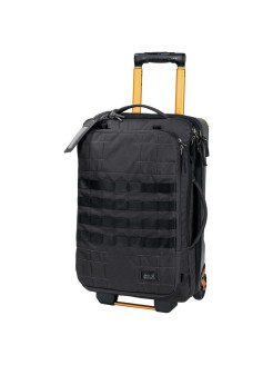 A bag, on wheels, with telescopic handle Jack Wolfskin