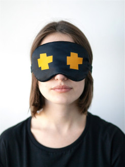 Sleep mask SHUBA