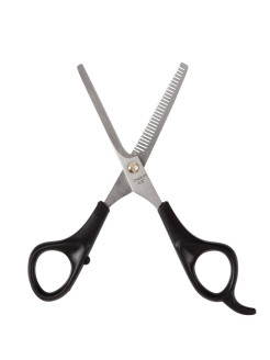 Hairdresser's scissors Zinger