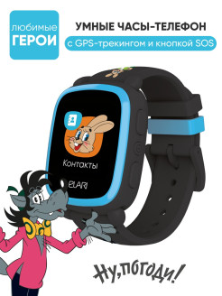Smart watches, ELKPNP ELARI