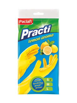Household gloves Paclan