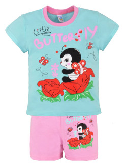 Suit, breathable material Baby Style