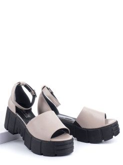 Open-toe shoes O`SHADE Collection