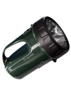 Sports lantern, flashlight, KOCAccu368LED / КОСМОС