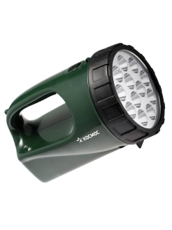 Sports lantern, flashlight, KOCAccu9199LED / КОСМОС