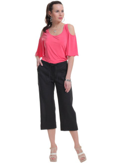 Cropped trousers Lotta Gardling