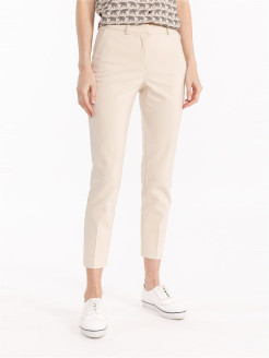 Trousers, breathable material Zolla