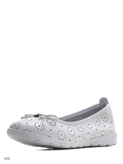 Flat shoes ZENDEN comfort
