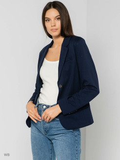 Blazer, without elements Lucia