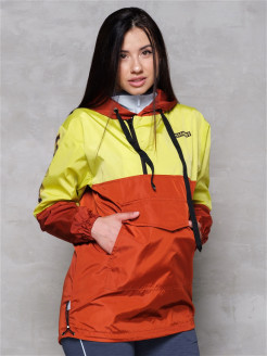 Anorak CROSS sport