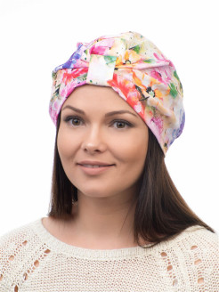Turbans, unlined Verenitsa