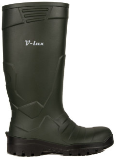 Rubber boots V-lux