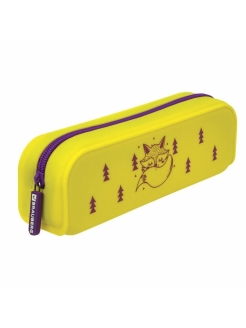 Pencil case Brauberg