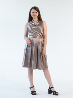 Skirt L-Alix Collections